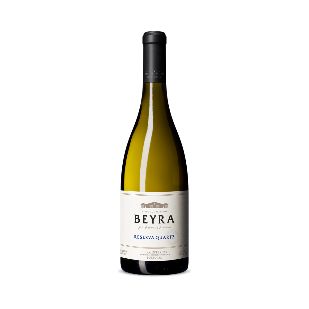 BEYRA Reserve Quartz Weißwein