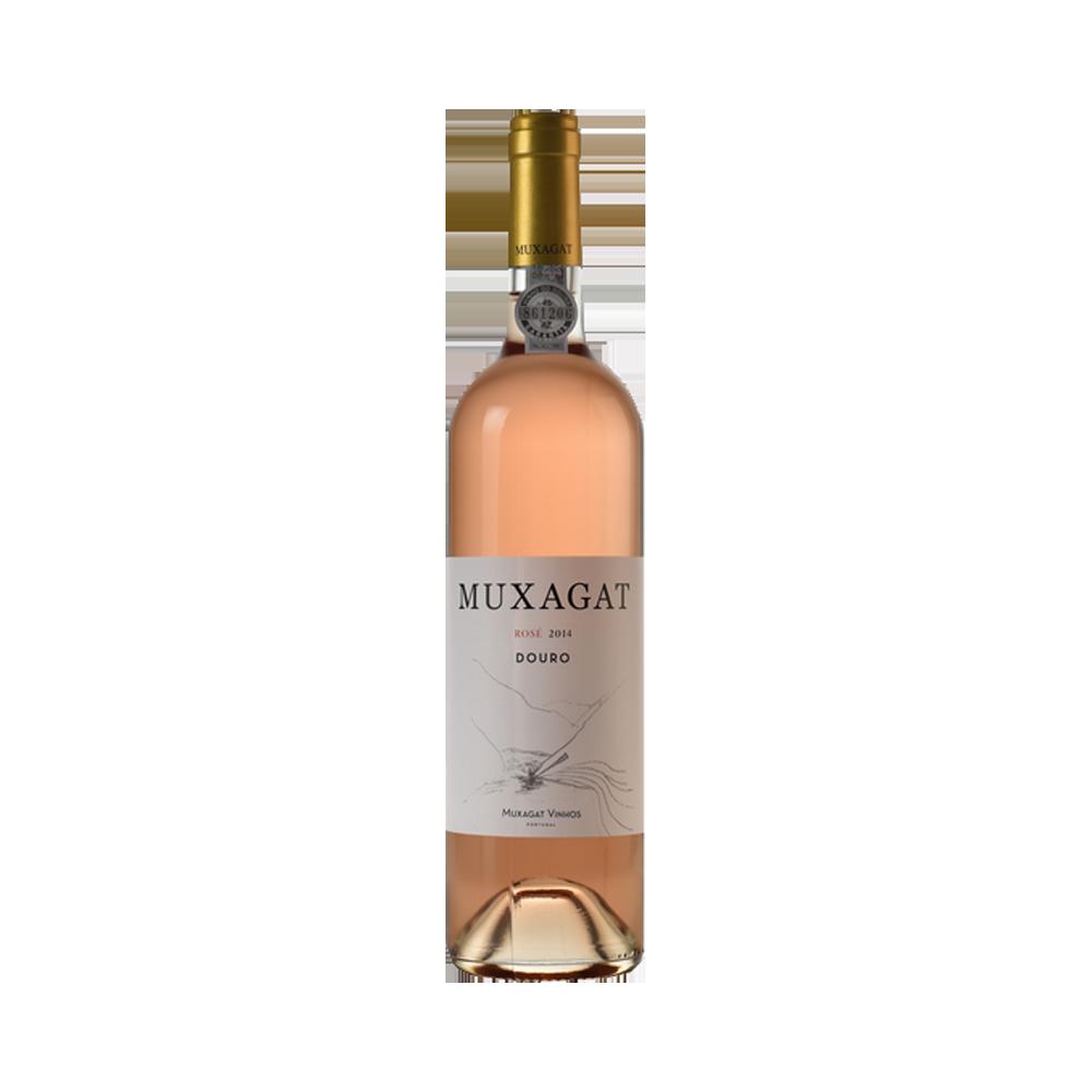 Muxagat - Roséwein