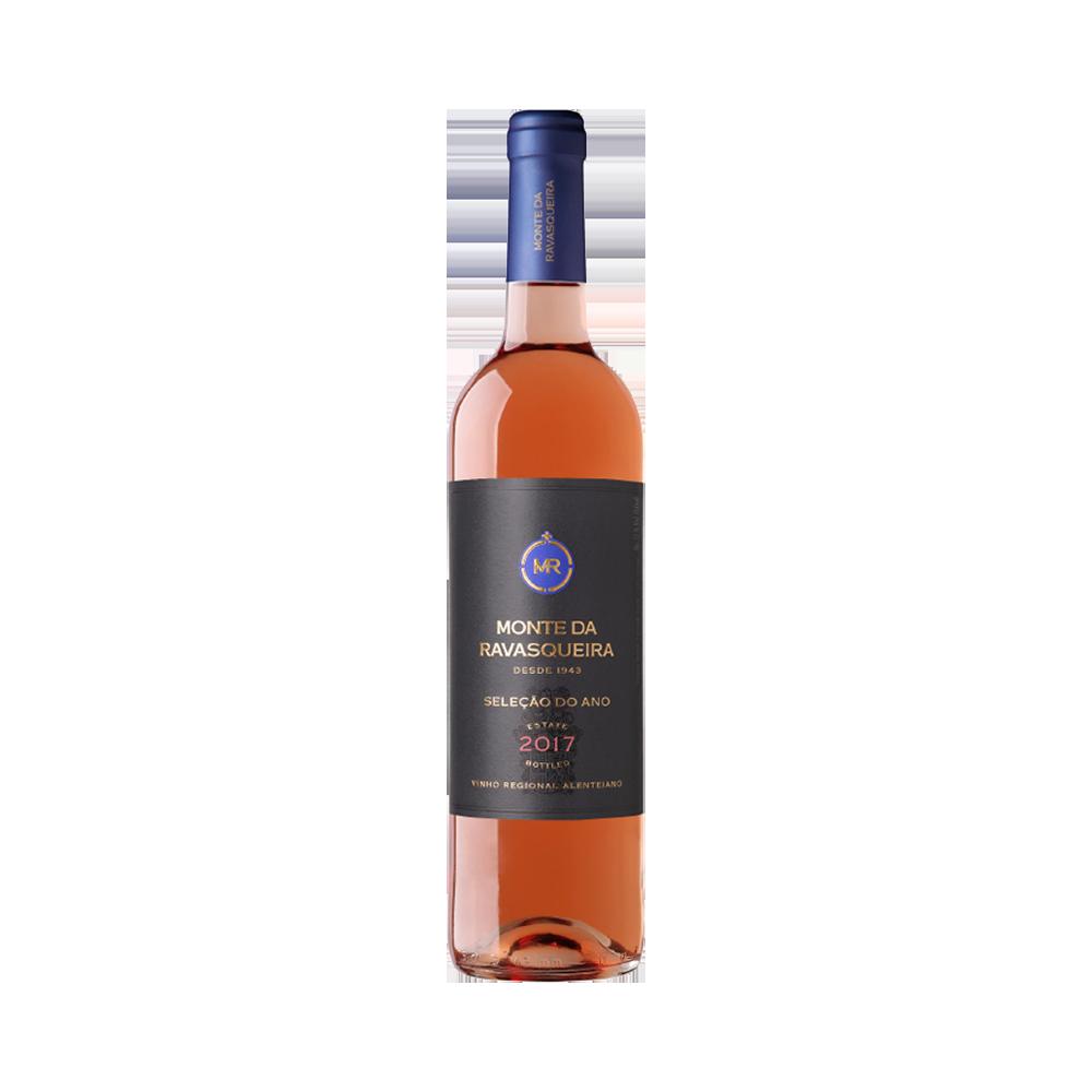 Monte da Ravasqueira Seleção - Rosé Wine