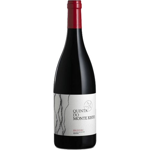 Quinta do Monte Xisto - Vin Rouge