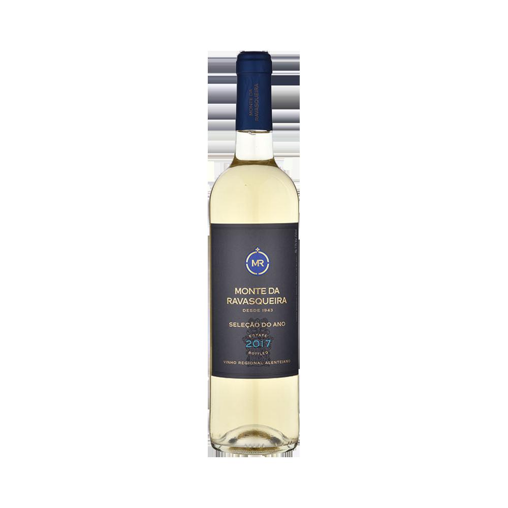 Monte da Ravasqueira Seleção - White Wine