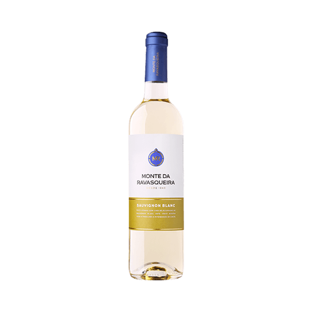Monte da Ravasqueira Sauvignon Blanc - White Wine