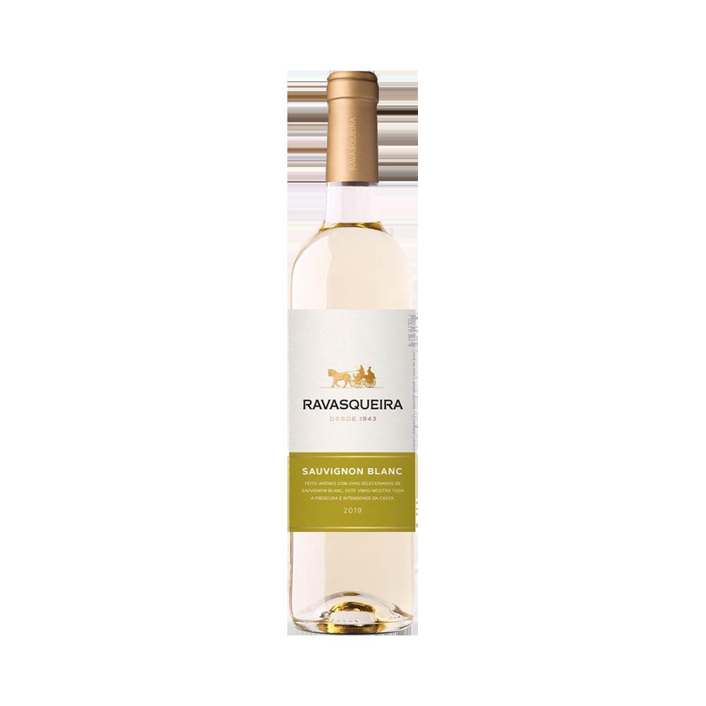 Monte da Ravasqueira Sauvignon Blanc - Vino Blanco