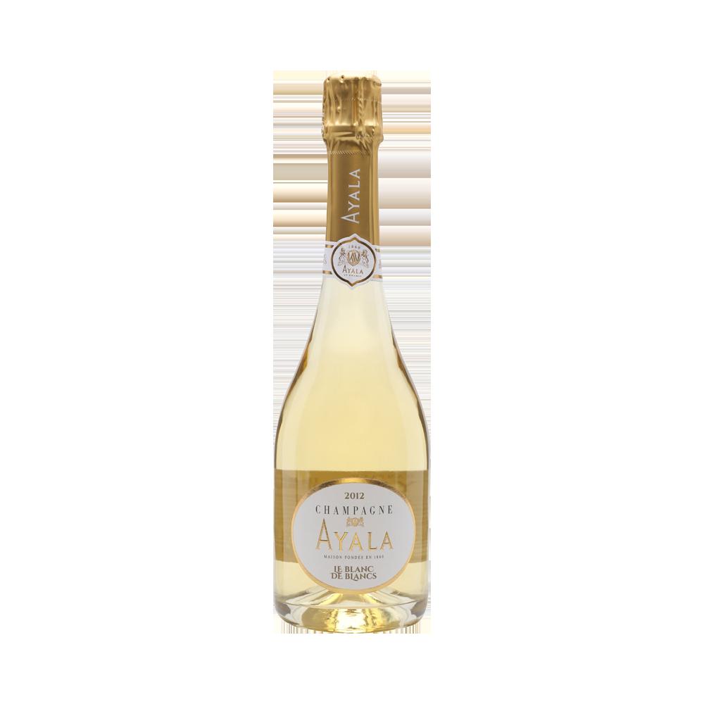 Ayala Blanc de Blancs - Vinho Espumante