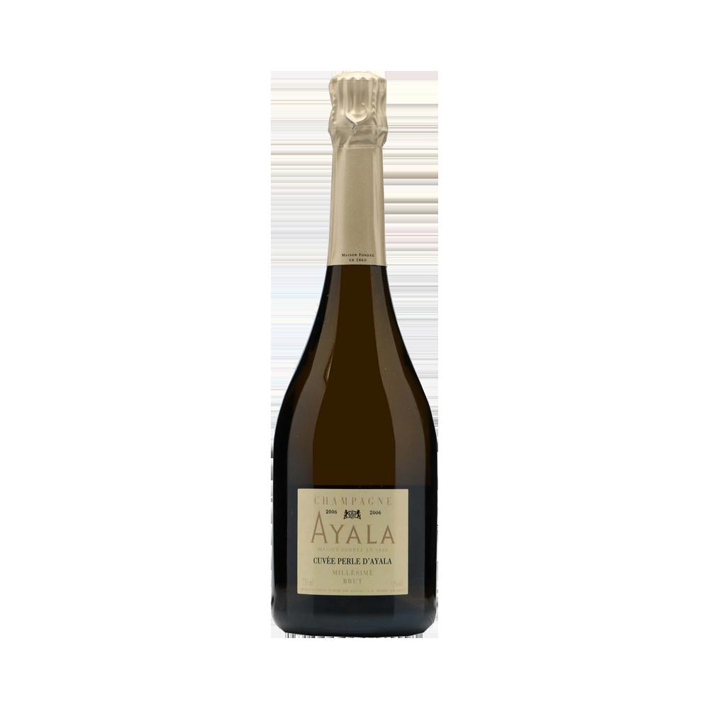 Ayala Cuvee Perle dAyala - Vinho Espumante