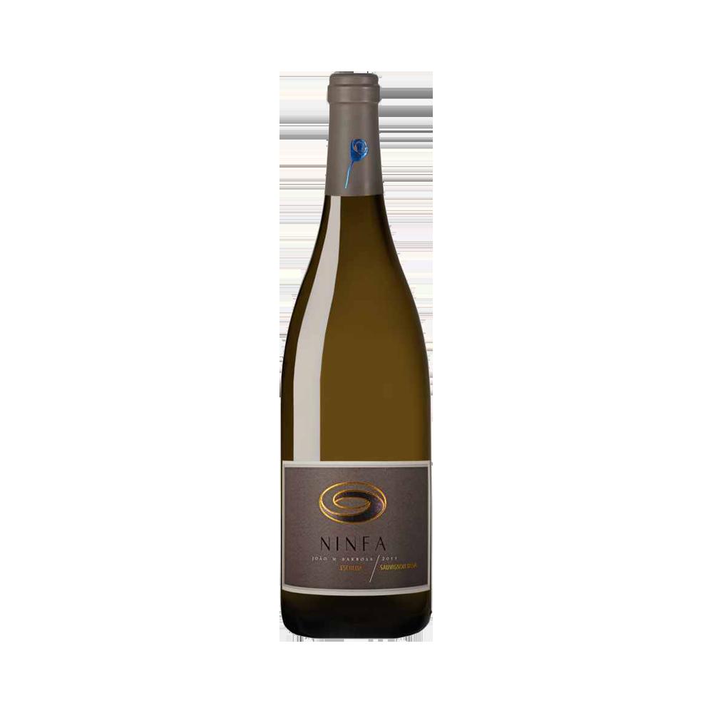 Ninfa Escolha - Weißwein