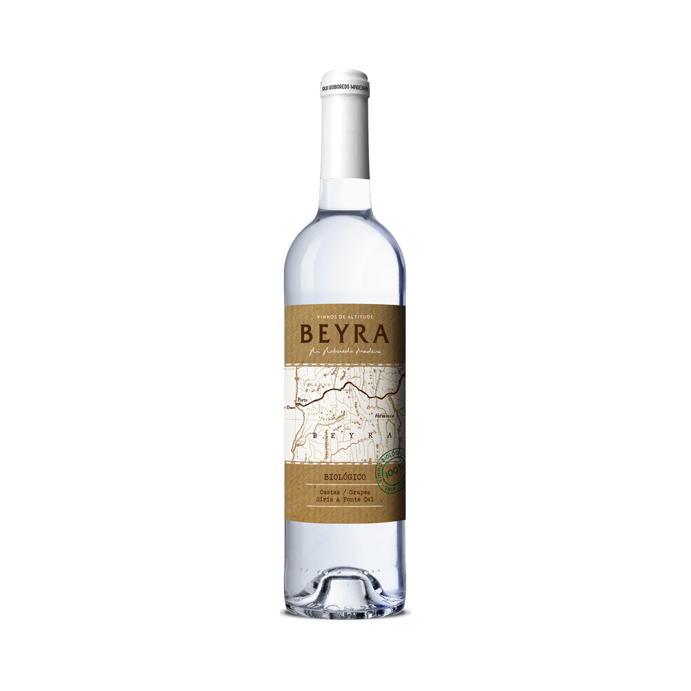 BEYRA Biológico Weißwein