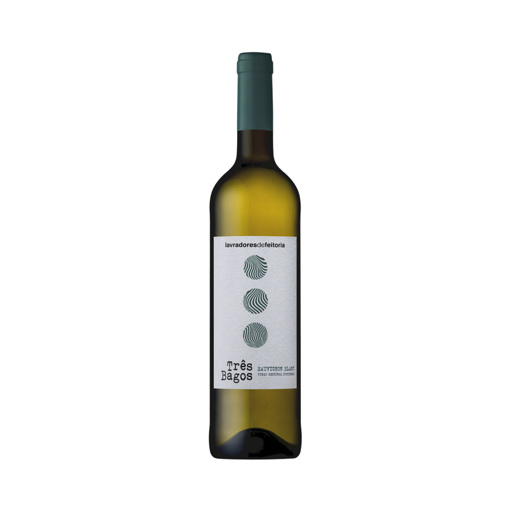 Três Bagos Sauvignon - White Wine