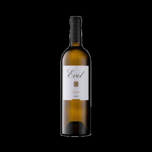 Evel XXI White Wine