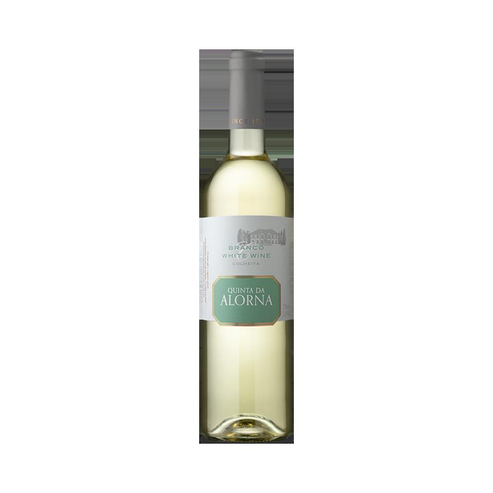 Quinta da Alorna - Vin Blanc