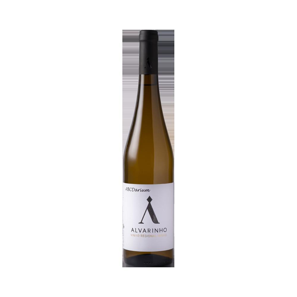 Opção Alvarinho Weißwein