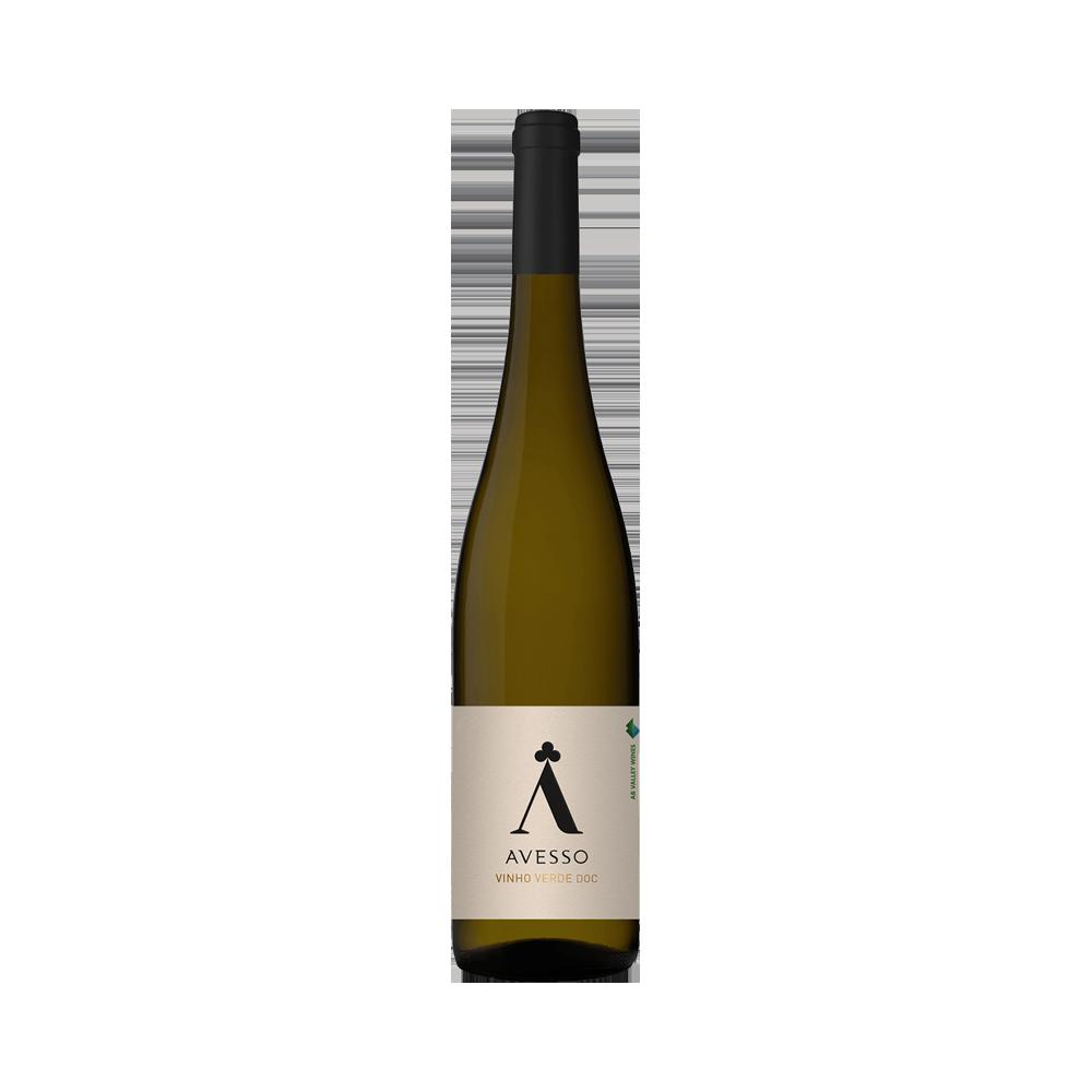 Opção Avesso Weißwein