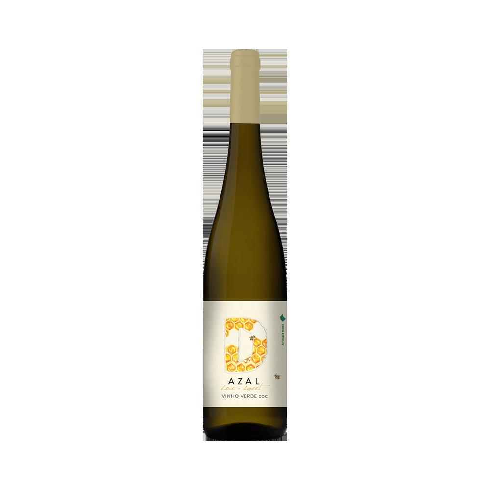 Opção Azal Sweet Weißwein