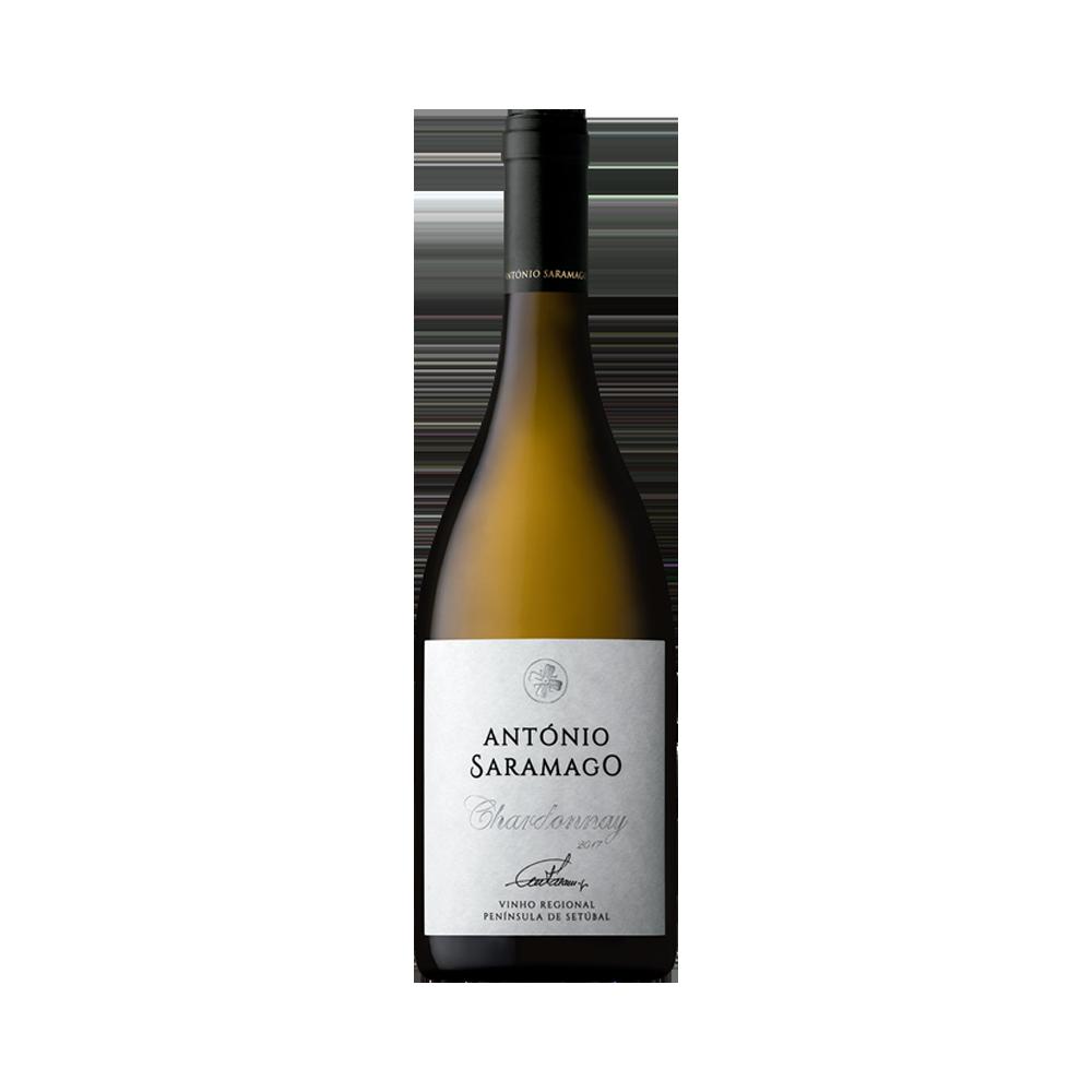 António Saramago Chardonnay Vin Blanc