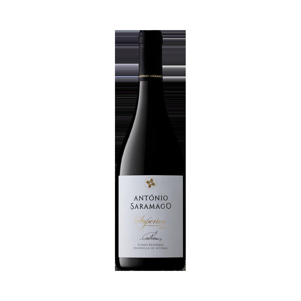 António Saramago Superior Vin Rouge
