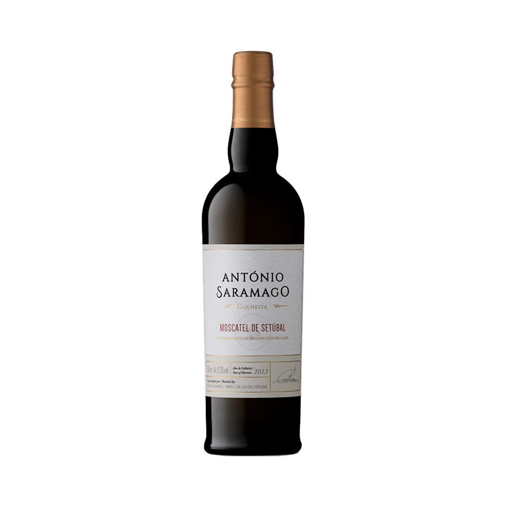 António Saramago Moscatel de Setúbal Vin Fortifié