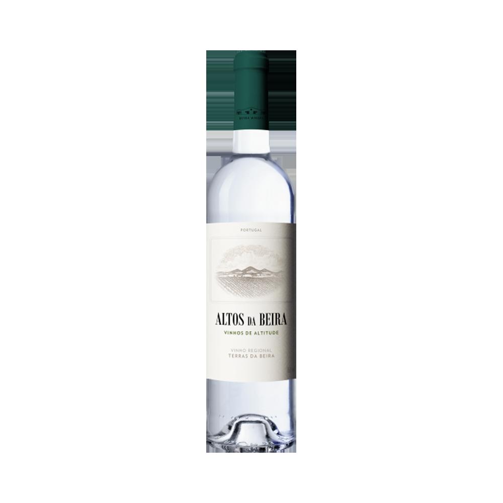 Altos da Beira Vin Blanc