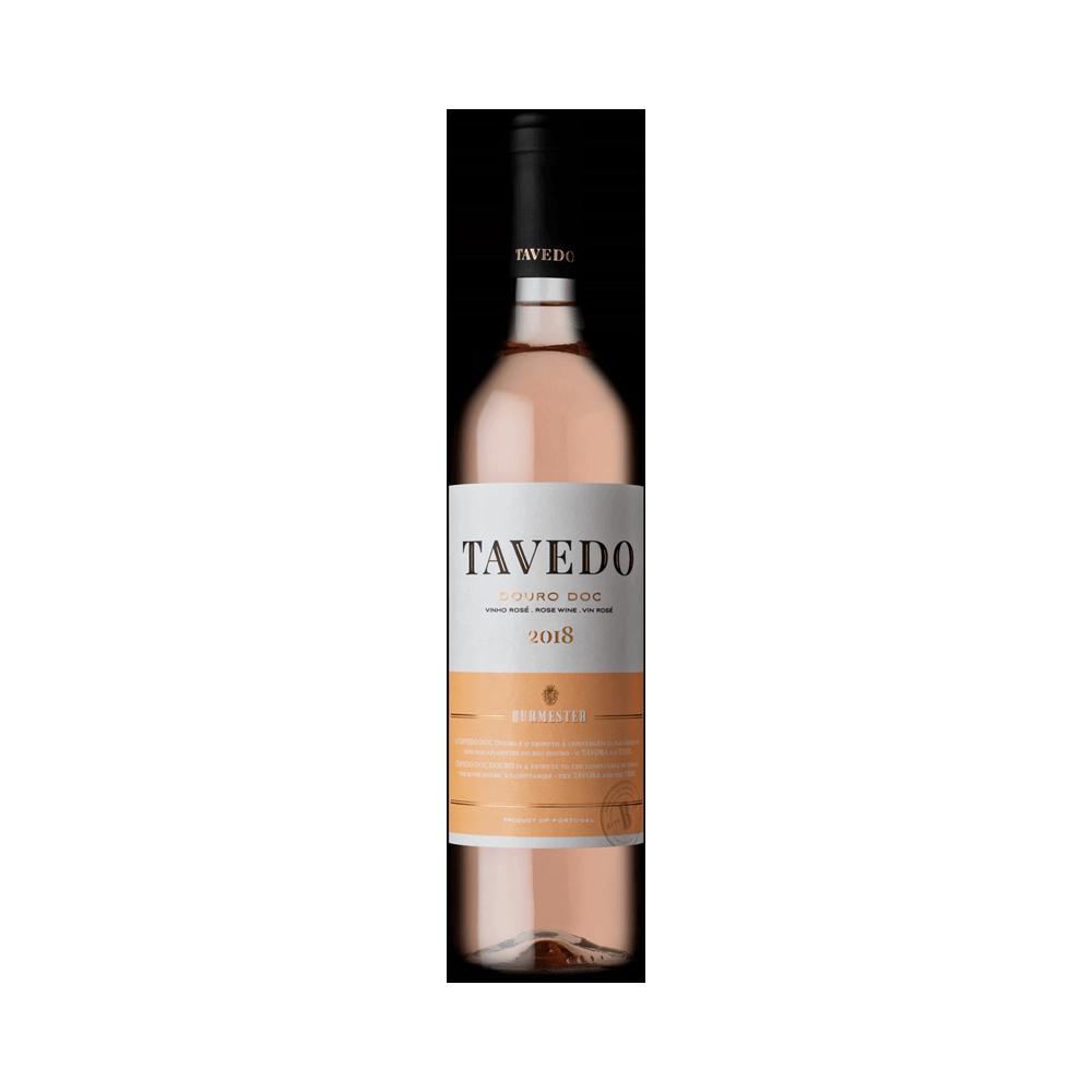 Tavedo - Vin Rosé