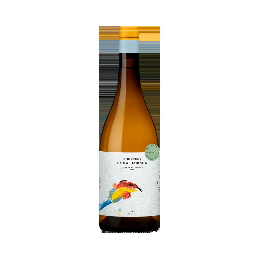 Roupeiro da Peceguina Weißwein