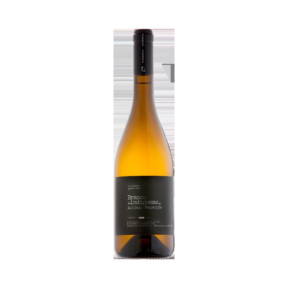 Branco de Indígenas - Vin Blanc