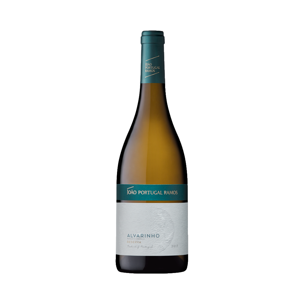 João Portugal Ramos Alvarinho Reserva - Weißwein