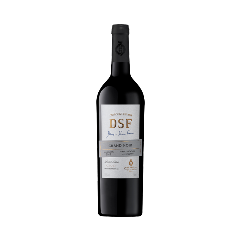 DSF Grand Noir Vin Rouge