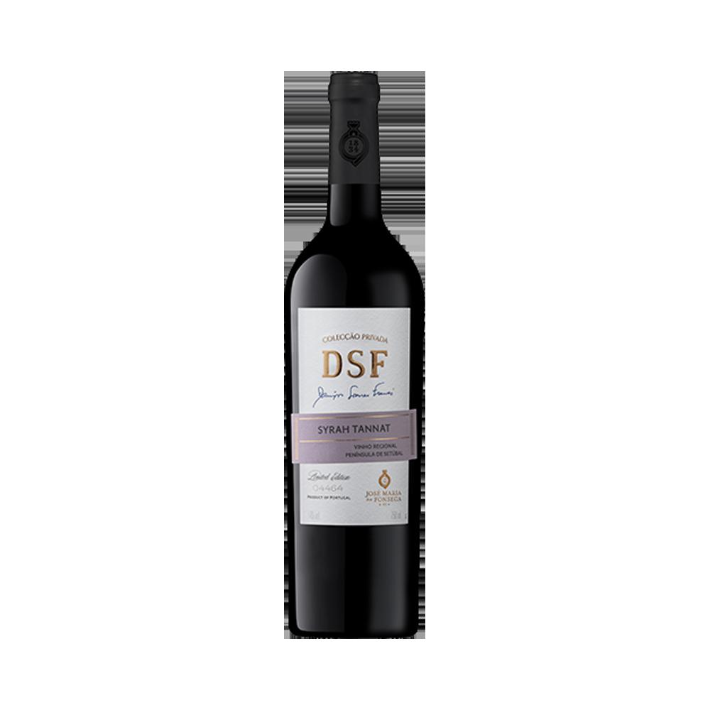 DSF Syrah Tannat - Rotwein