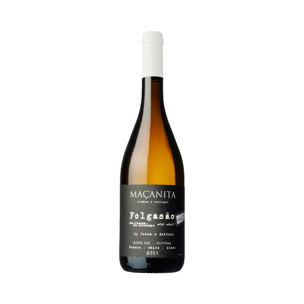 Maçanita Folgasão - Vin Blanc