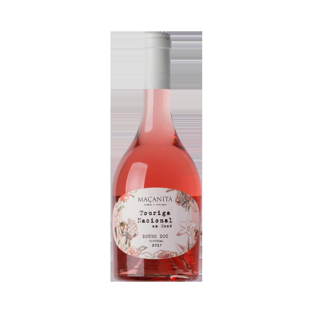 Maçanita Touriga Nacional - Vin Rosé