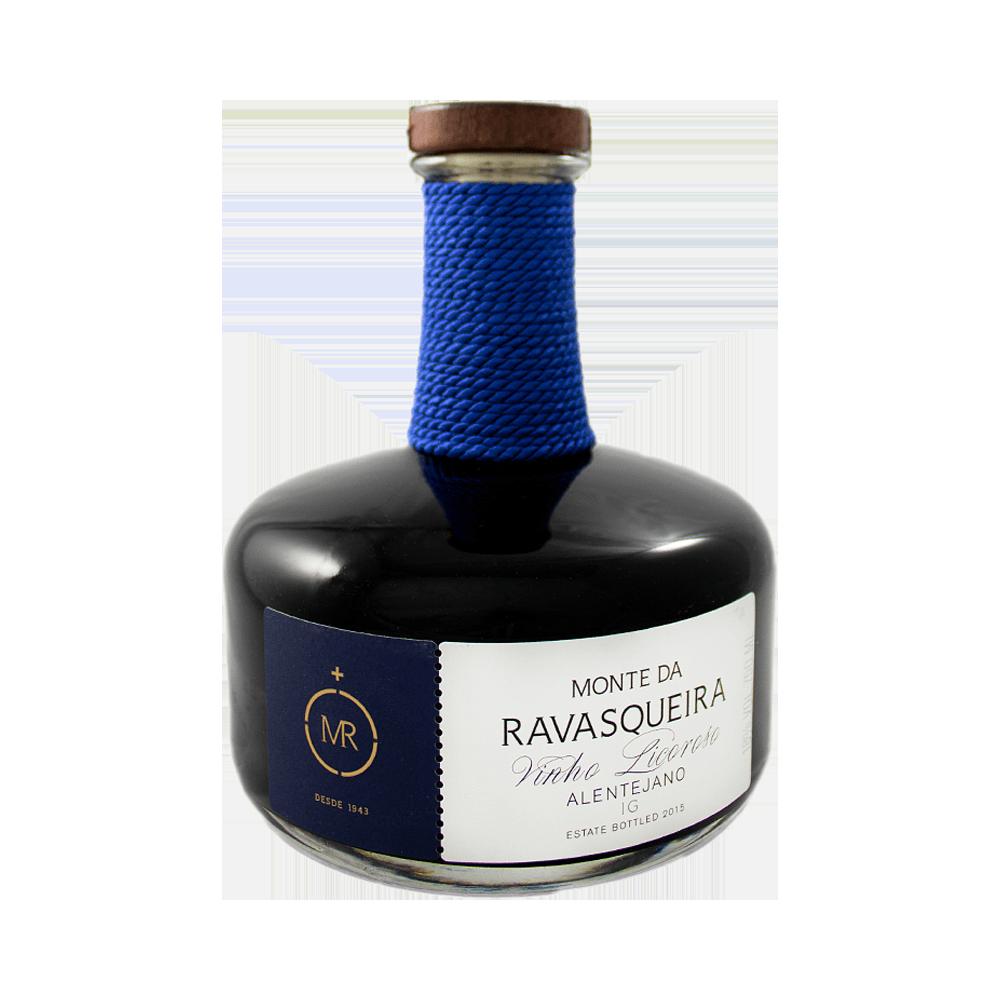Monte da Ravasqueira Licoroso - Vin Fortifié