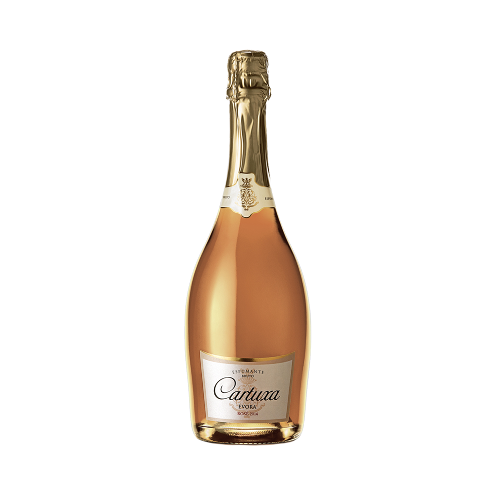 Cartuxa Brut Rosé Vin Pétillant