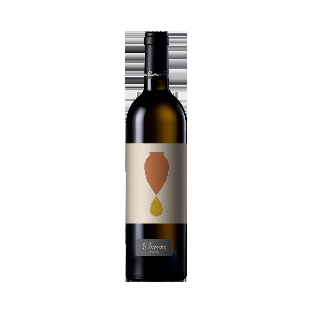 Cartuxa Vinho de Curtimenda Vin Blanc