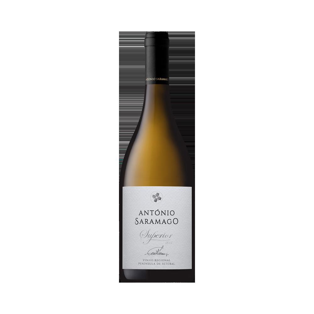 António Saramago Superior Vin Blanc