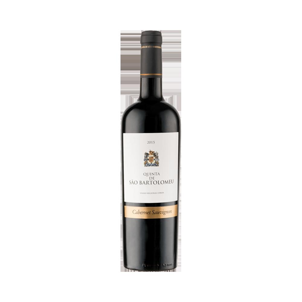 Quinta de São Bartolomeu Cabernet Sauvignon Vin Rouge