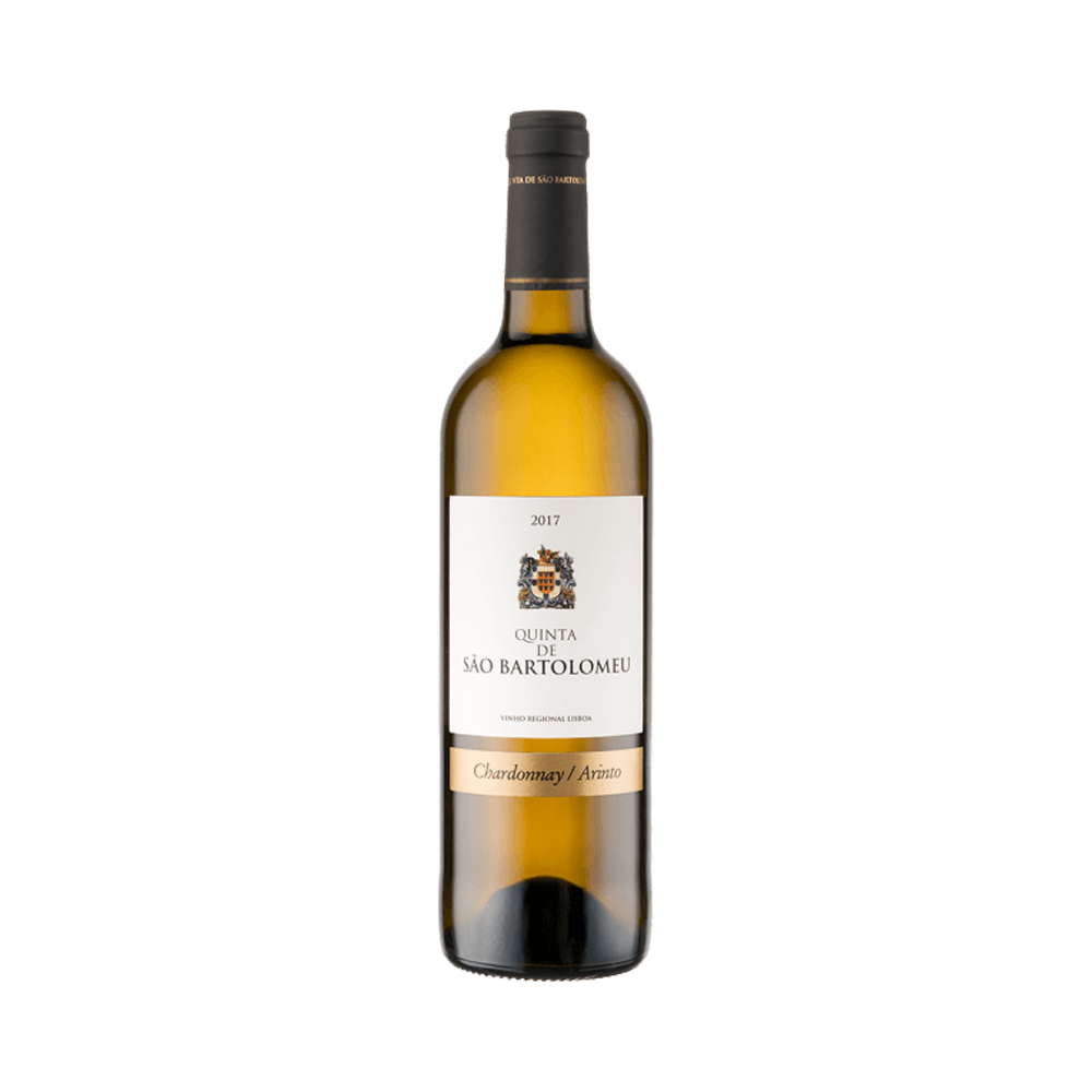 Quinta de São Bartolomeu Chardonnay Arinto Vin Blanc