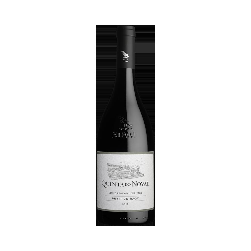 Quinta do Noval Petit Verdot - Vin Rouge