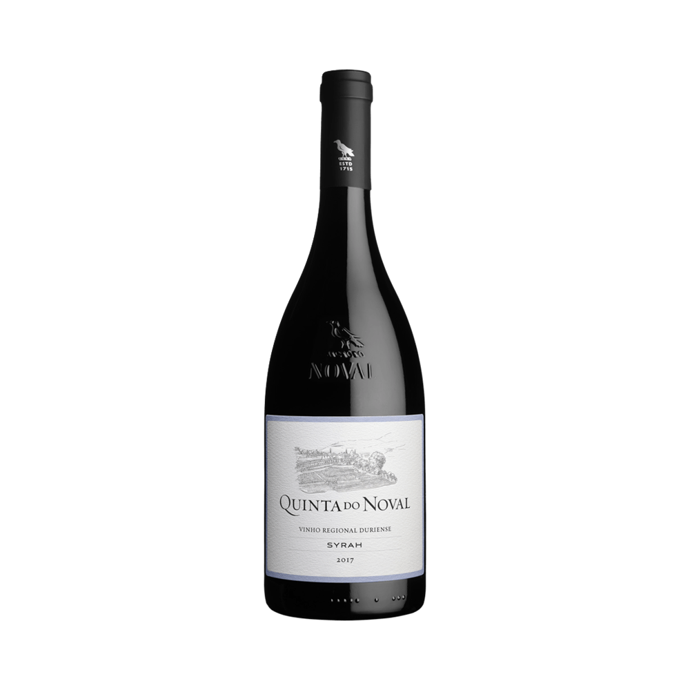 Quinta do Noval Syrah - Vin Rouge