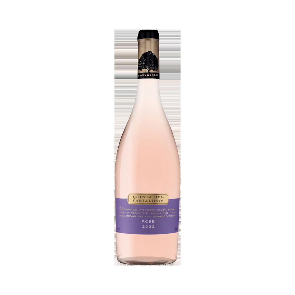 Quinta dos Carvalhais Vin Rosé