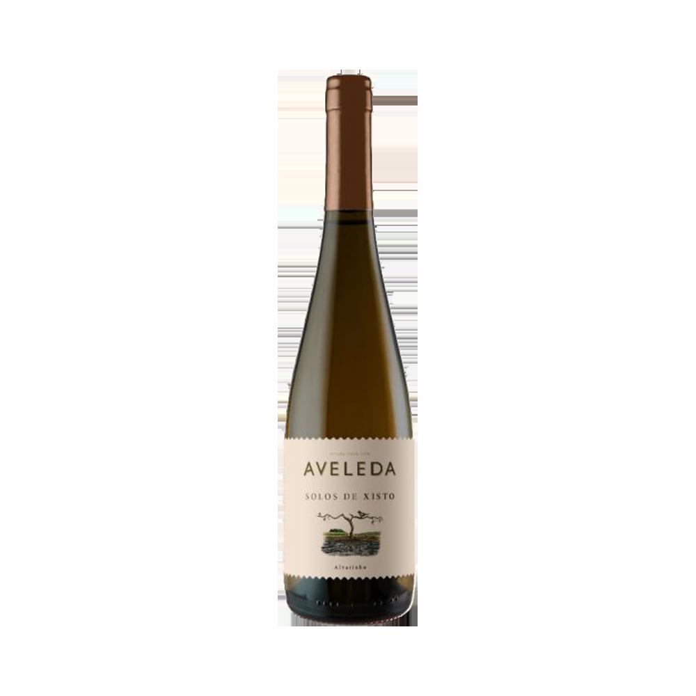 Aveleda Solos de Xisto - Vin Blanc