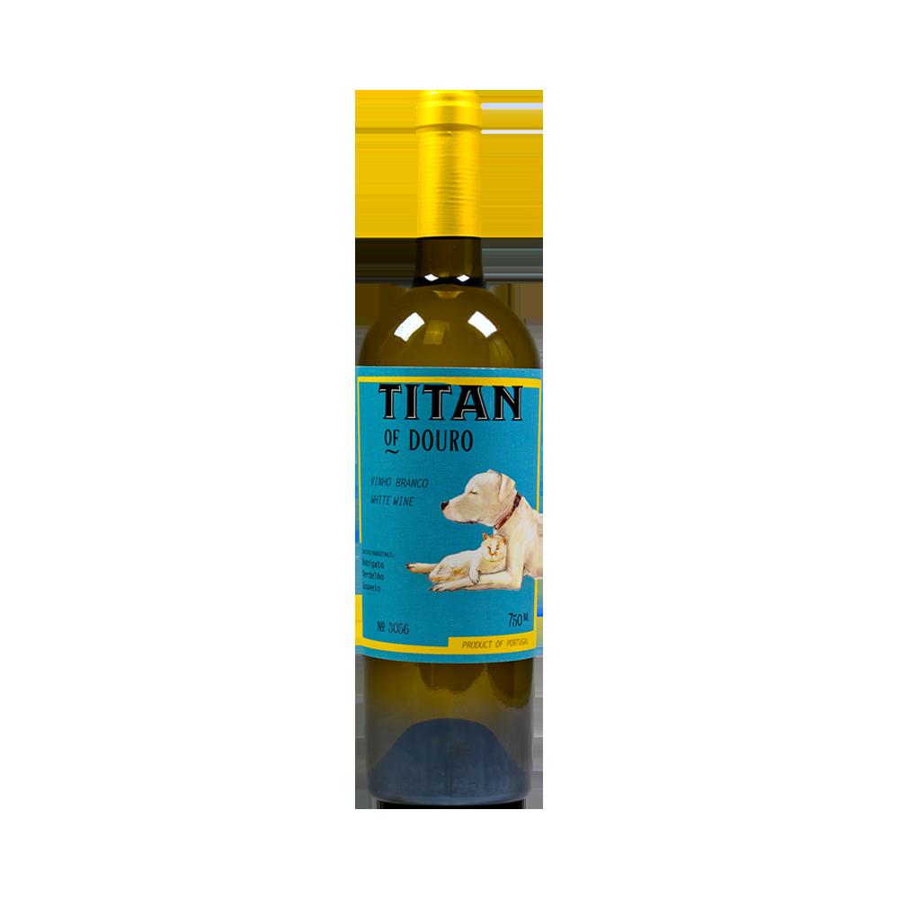 Titan of Douro Vin Blanc