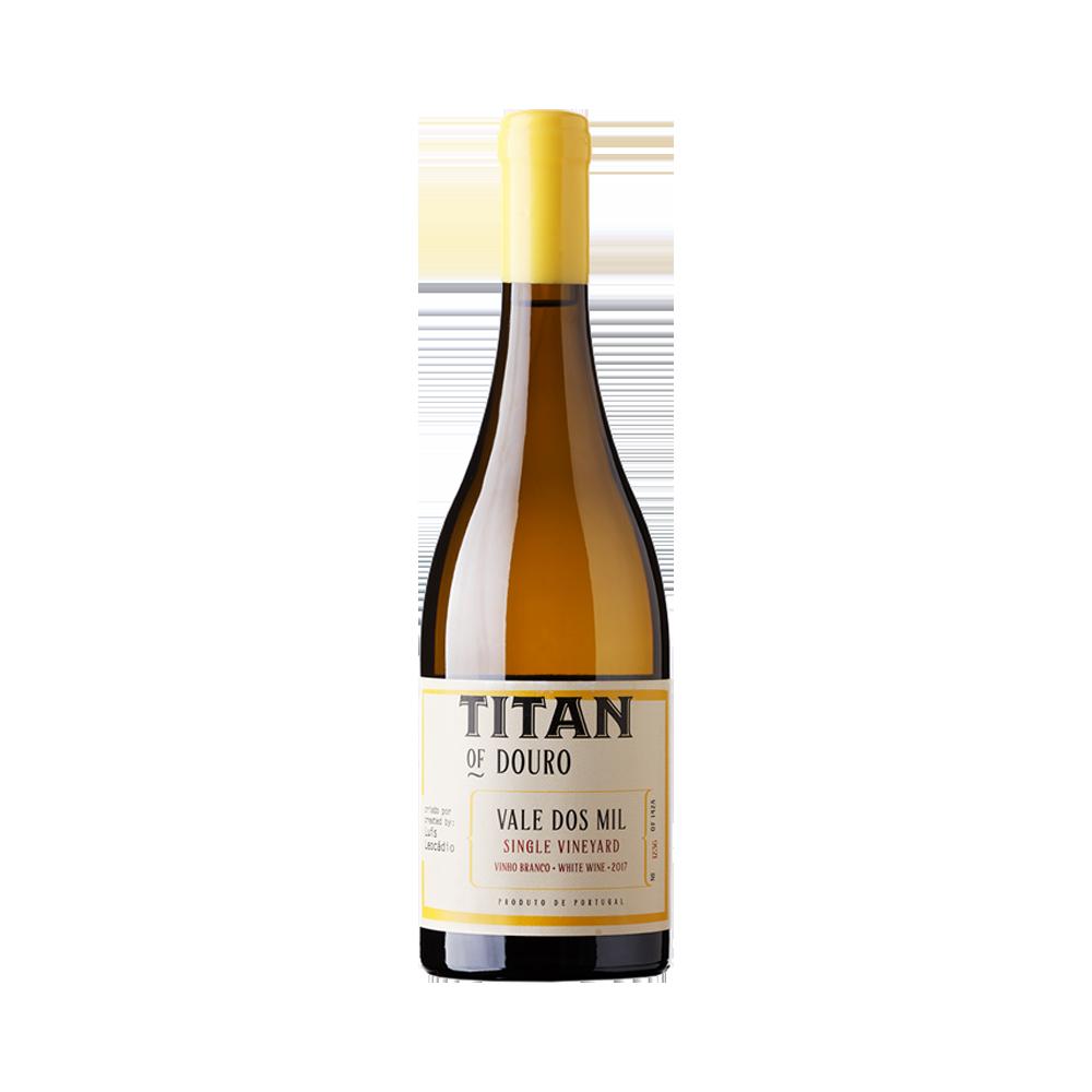 Titan of Douro Vale dos Mil Vin Blanc