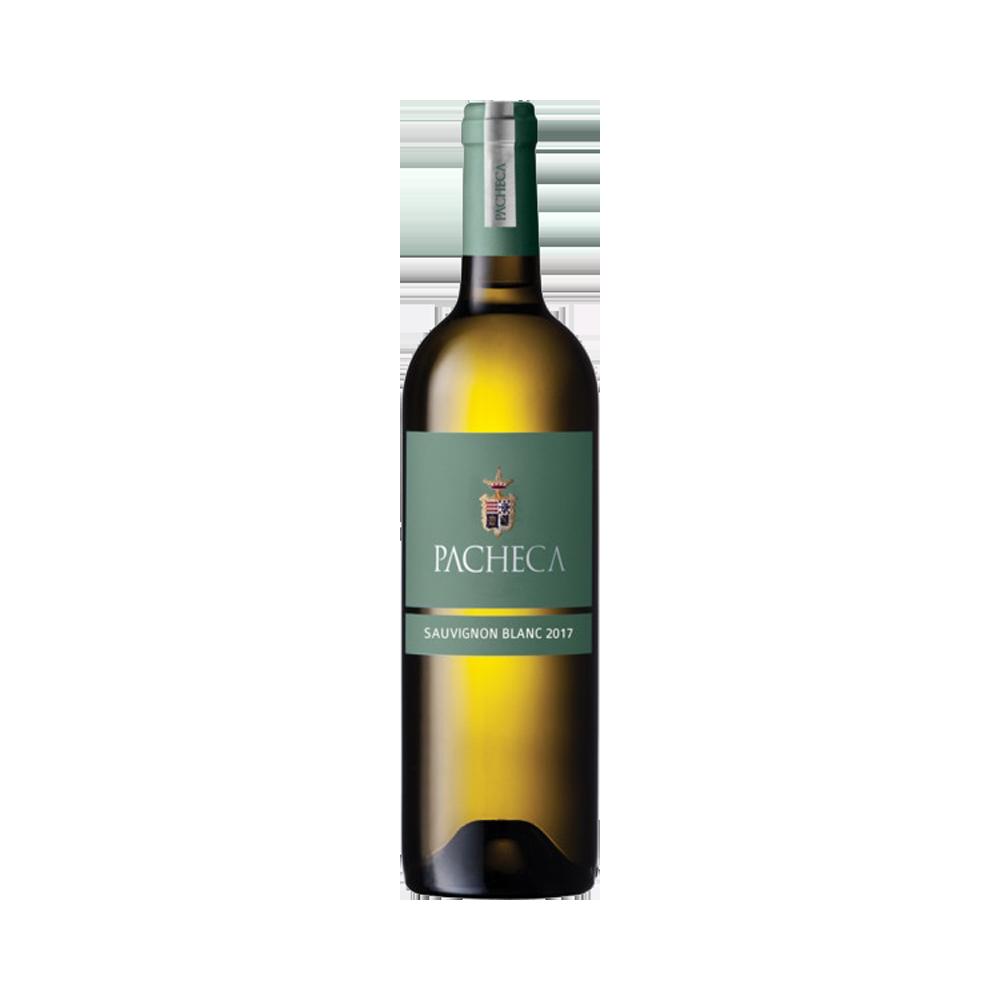 Pacheca Sauvignon Blanc - Weißwein
