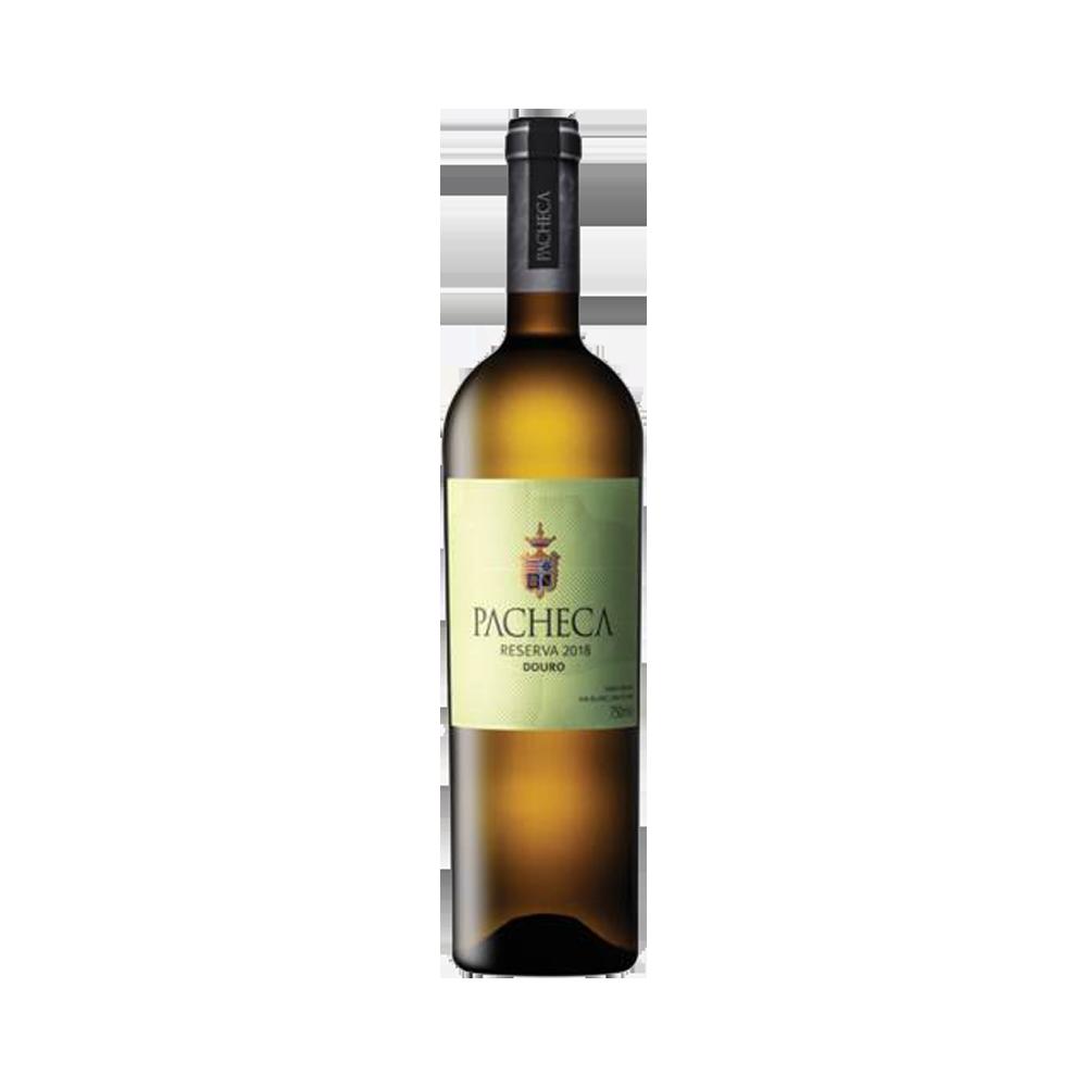 Pacheca Reserva - Weißwein