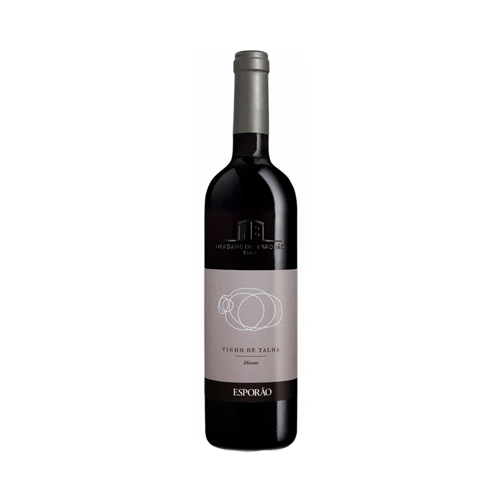 Esporão Vinho de Talha Moreto Rotwein