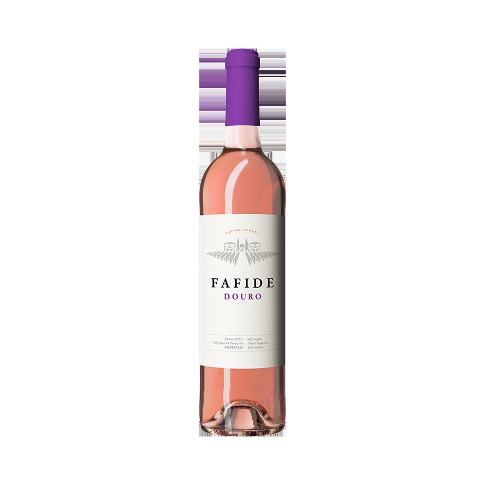 Fafide Vin Rosé