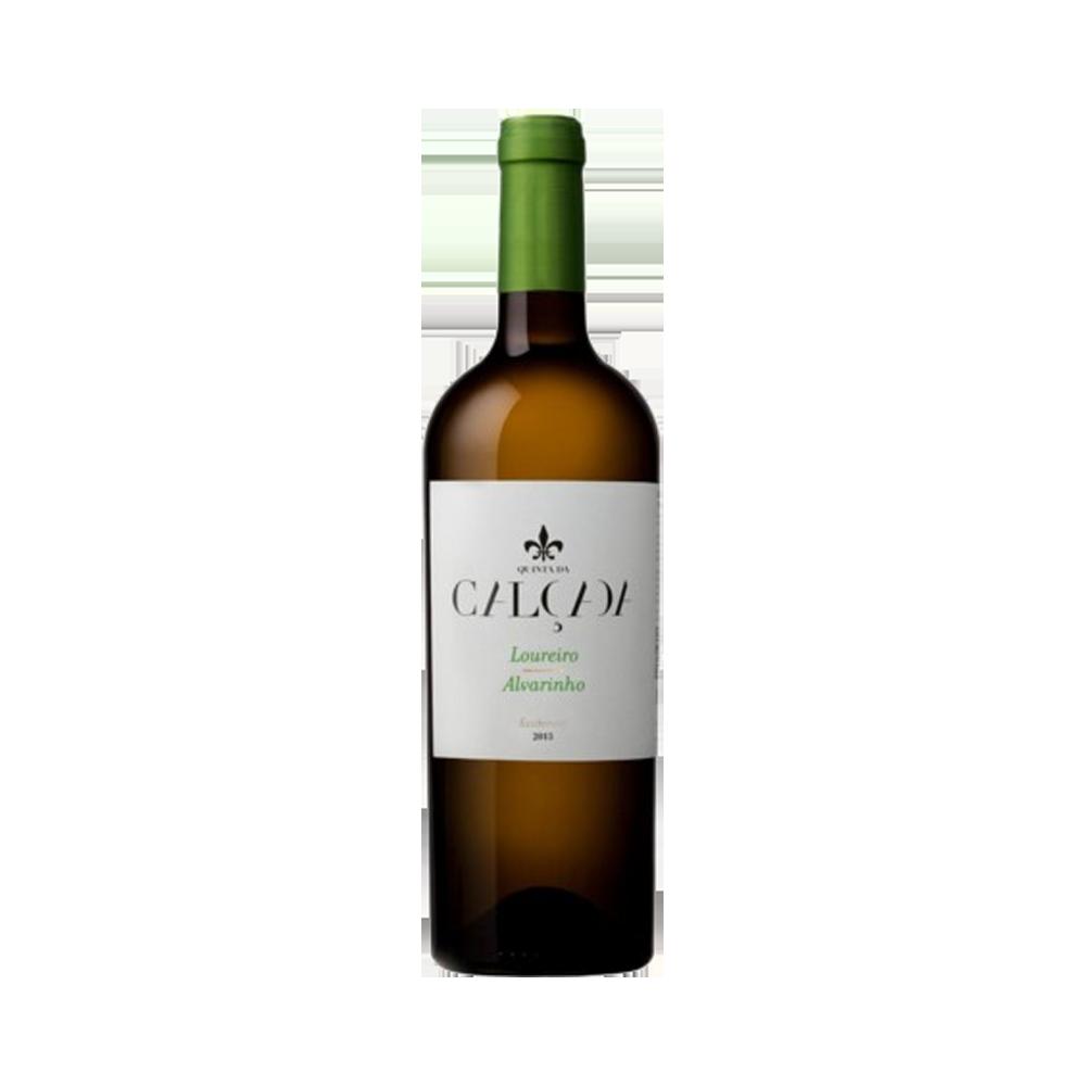 Quinta da Calçada Loureiro Alvarinho - Vin Blanc