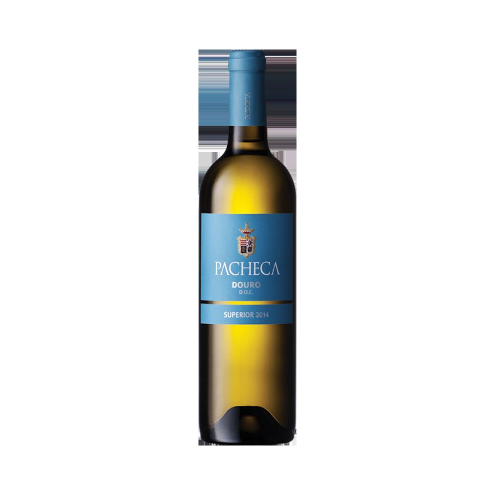 Pacheca Superior - Weißwein