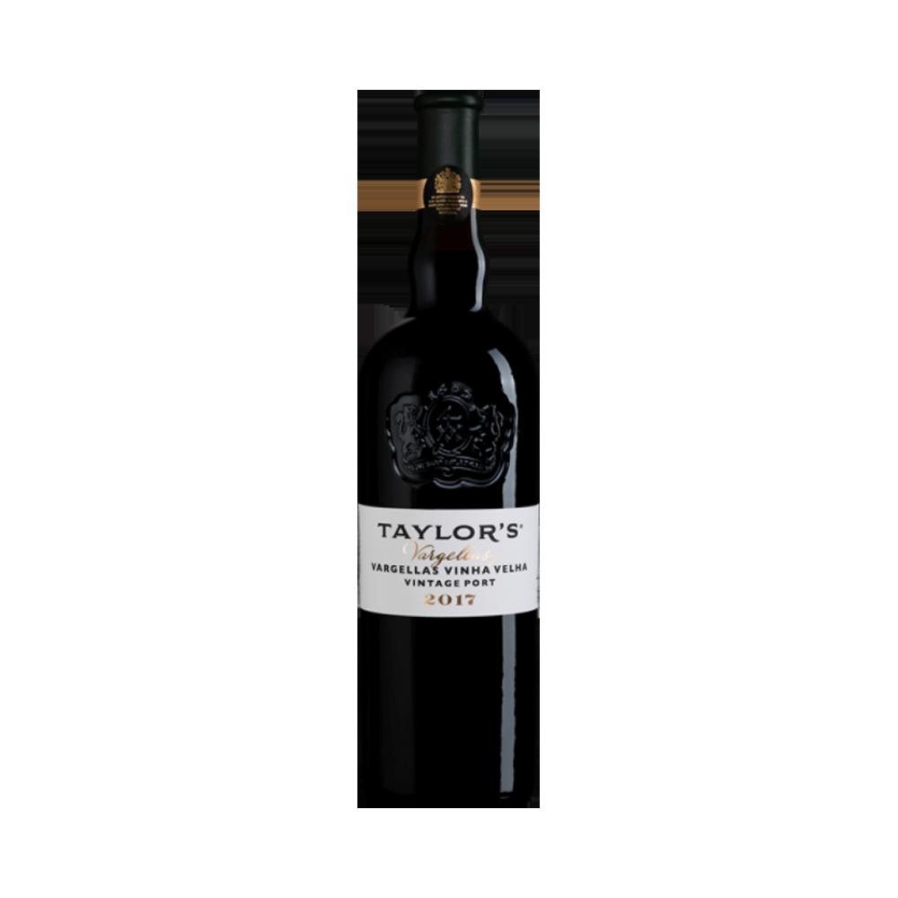 Portwein Taylors Quinta Vargellas Vintage 2017 - Dessertwein