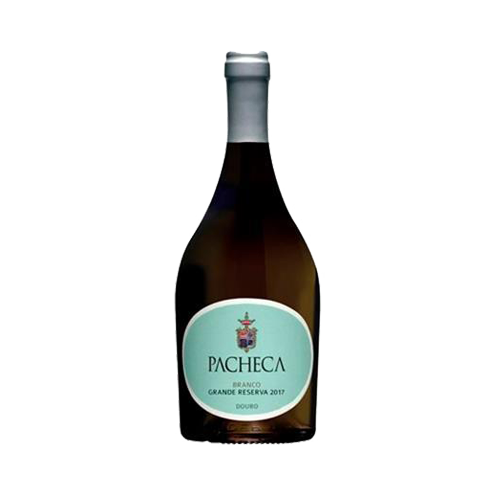 Pacheca Grande Reserva - Weißwein