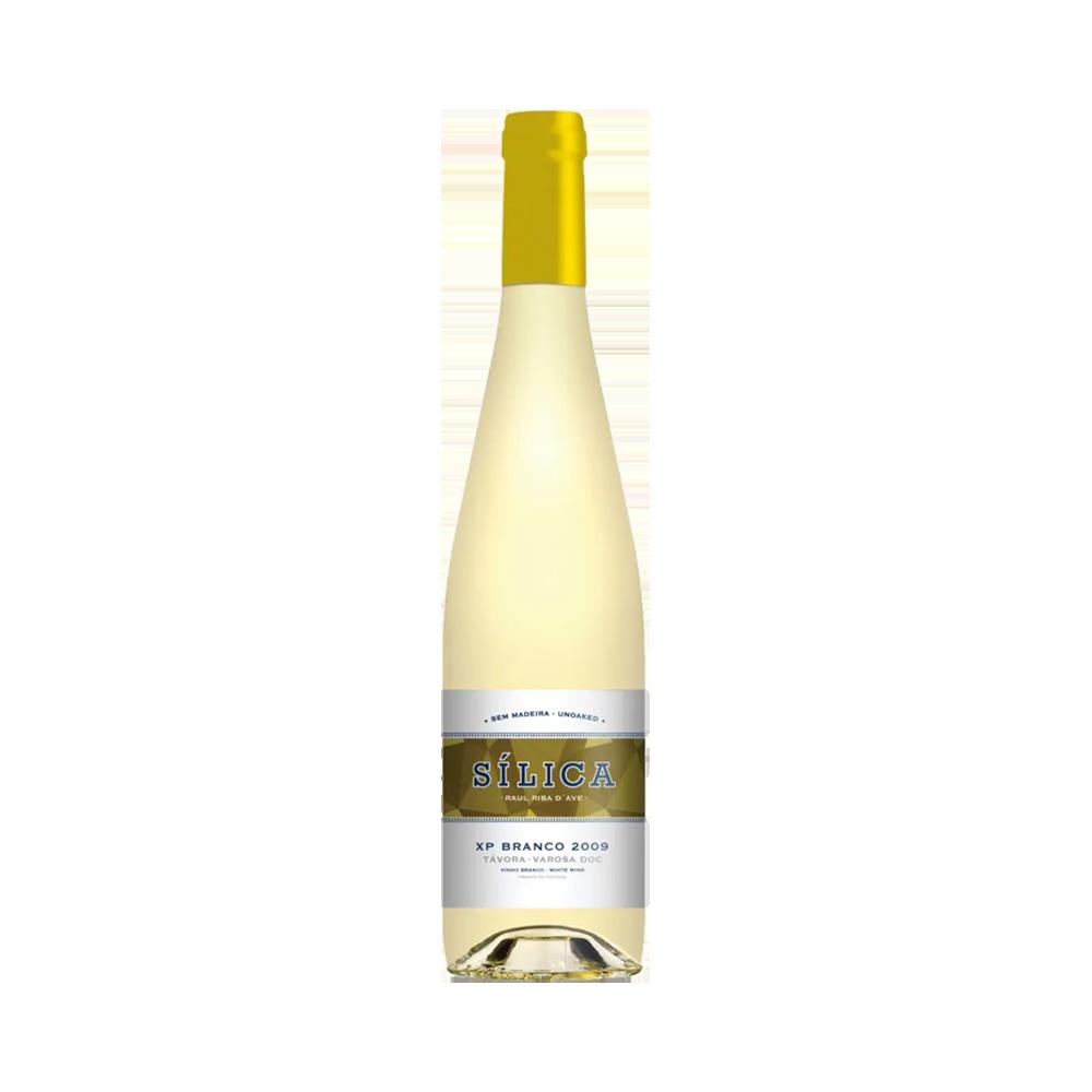 Silica Tavora Varosa XP Weißwein